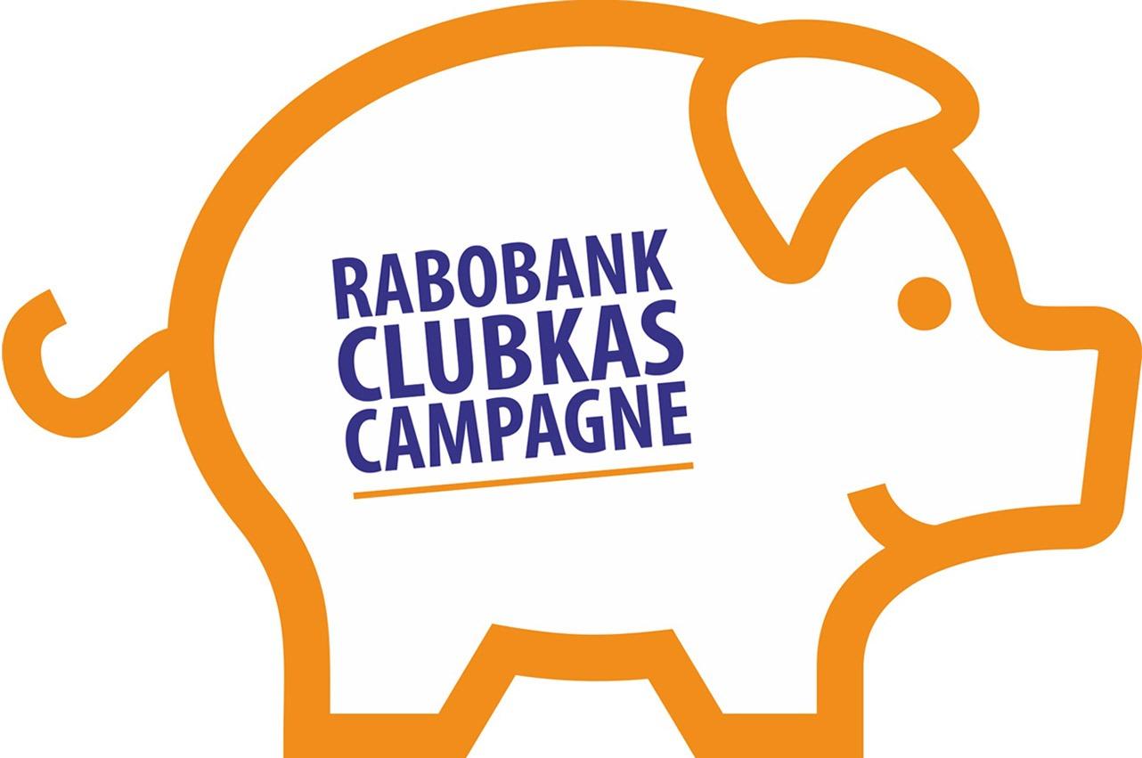 Rabobank Clubkas Campagne 2015