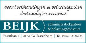 Beijk logo