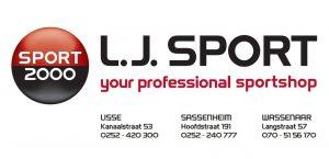 LJ Sport logo